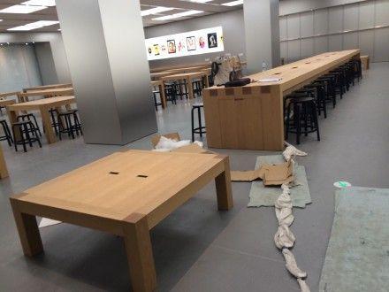 iPhone产地也有苹果零售店了,东边生产西边卖