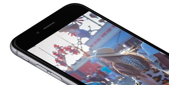 水货新渠道:苹果开卖无锁无SIM卡iPhone6