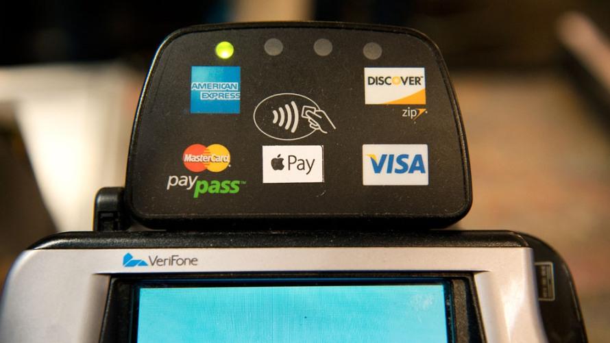 传苹果已经在内地测试Apple Pay