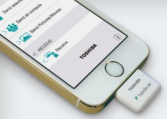 CES2015上的那些苹果iOS配件:款款有创意