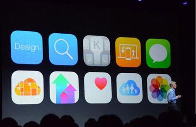 苹果iOS8若出现这五大改善你是否期待?