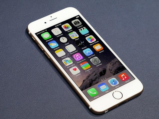 教你鉴别iPhone6全球版本型号