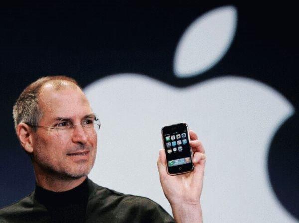 苹果iPhone诞生八周年:诠释何为真正的创新