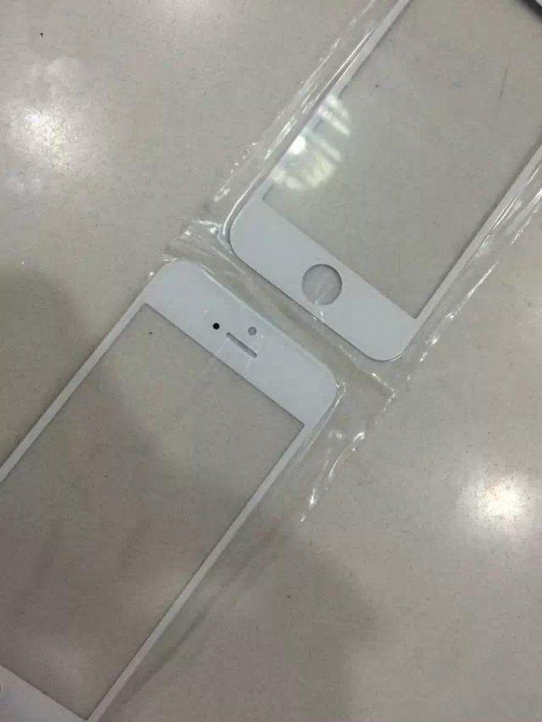 苹果iPhone6显示屏那些事