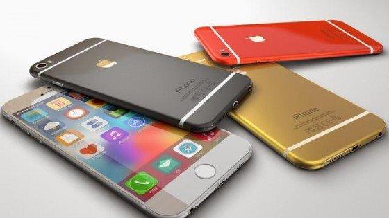 2015年iPhone7会是苹果的摇钱树吗
