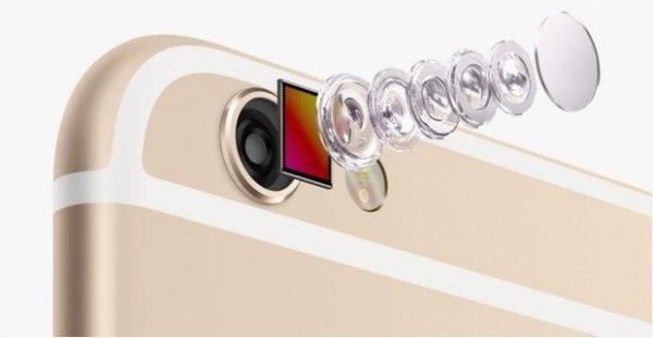 想要超越iPhone,从摄像头开始