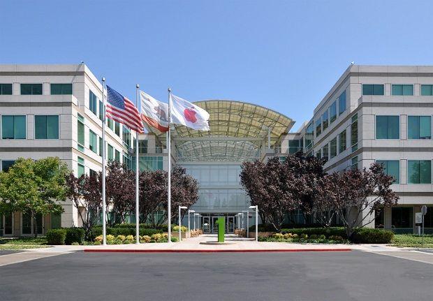 """苹果、谷歌达成""""互不挖墙脚""""和解协议"""
