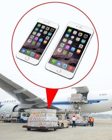 苹果iPhone6拉动了河南经济!