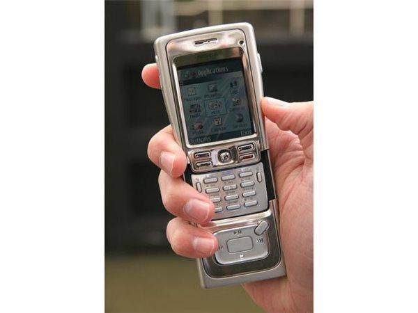 """那些改变手机业界的""""黑科技"""""""
