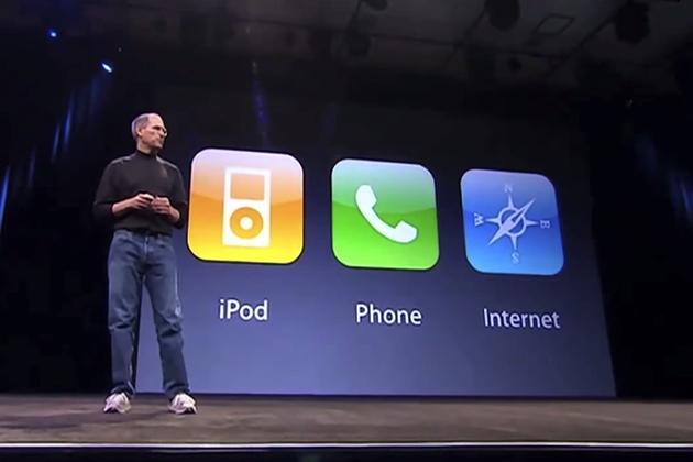 苹果渐渐沦为一家乏味不堪的公司