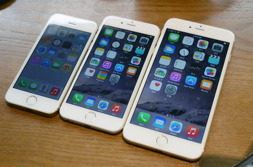 iPhone 5s还能领先安卓一年?对手性能还跟不上
