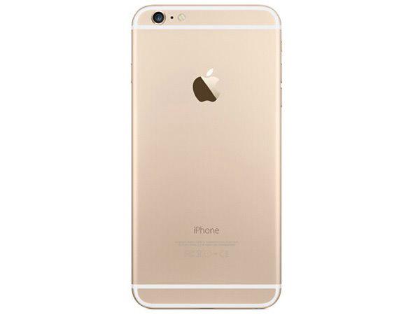 iPhone6在台湾卖疯了