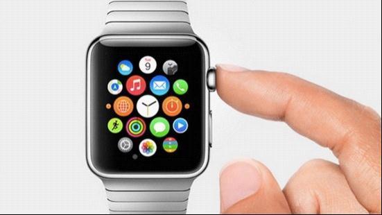 手表打头阵 今年值得期待的苹果新品