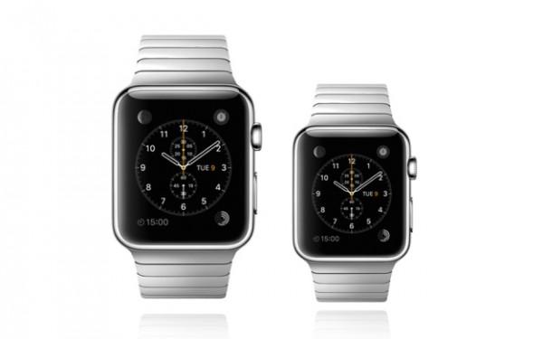Apple Watch性能比一代iPad还要强大