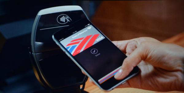 美议员认为Apple Pay应出示身份证明