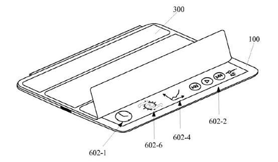 保护套将更智能 为iPad带来新体验