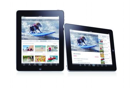 库克预计iPad销售短期内仍将持续低迷