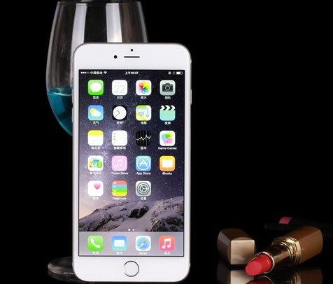 土豪送礼都送啥?苹果iPhone成首选