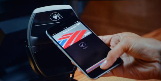 Apple Pay成功让对手措手不及,PayPal或成收购目标