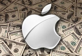苹果发行65亿美元债券回购股票