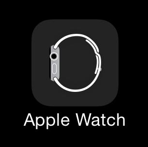 Apple Watch配套应用图标曝光