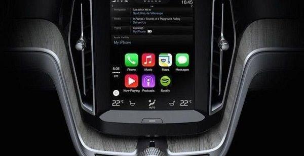 未来苹果想要控制你的汽车