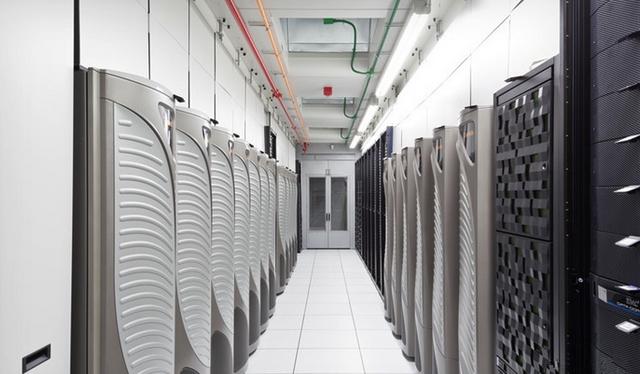 苹果斥资20亿美元建造数据中心