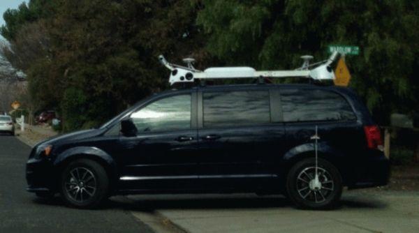 苹果也要搞无人驾驶?可能是全新地图服务