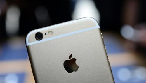 当iPhone6摄像头遇上单反