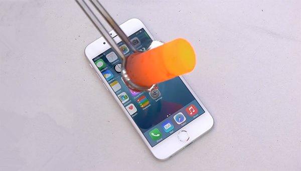 为了赚钱就这么毁了苹果iPhone6