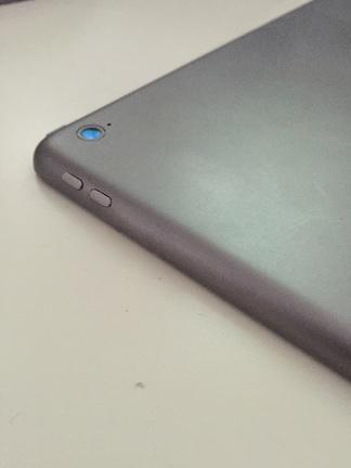 这就是苹果iPad Pro?