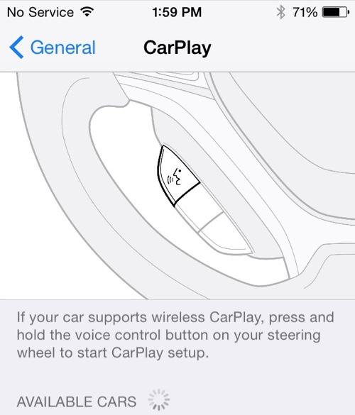 苹果发布 iOS 8.3 测试版:Apple Pay 很快进入中国!