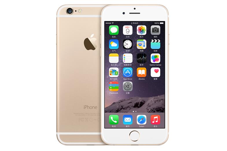 都是智能手机,苹果iPhone6凭什么卖5千多