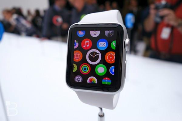 Apple Watch上市后表带可单独购买