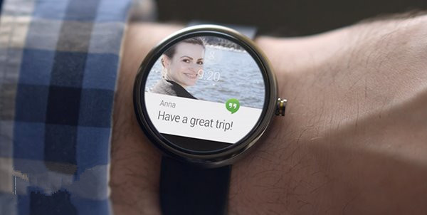 Android Wear遭黑客破解,接收iPhone短信不是梦