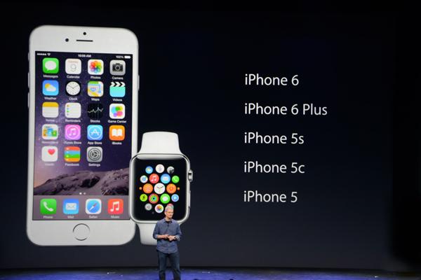 苹果春季新品发布会或在3月9日召开