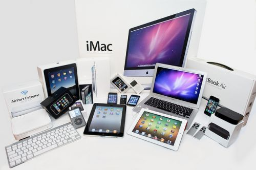 外媒:中国政府机构禁苹果产品 采用国产设备