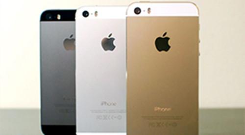 联通版iPhone5/5s会获得FDD制式4G更新