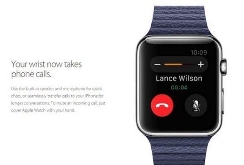 盘点Apple Watch出众的十大功能