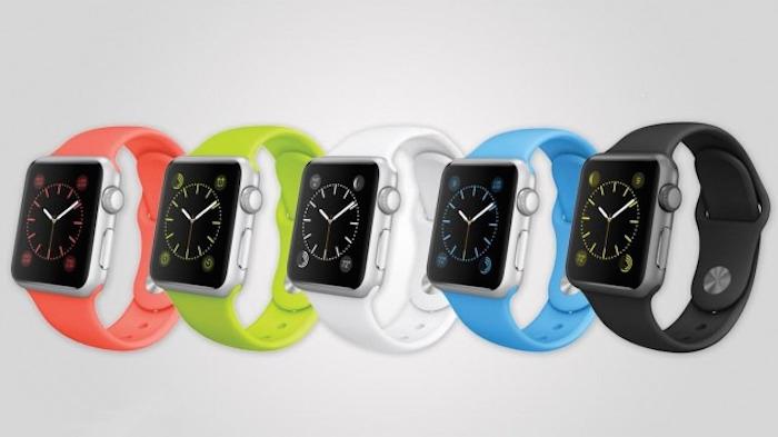 真·电子表: Apple Watch 将有省电模式, 仅显示时间