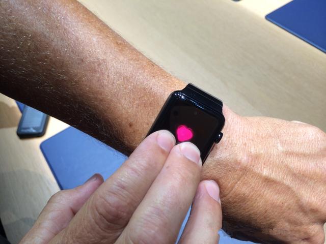 传iPhone 6s或将具备Force Touch技术