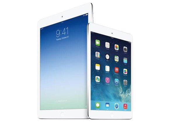 一台iPad出厂前的八十一关
