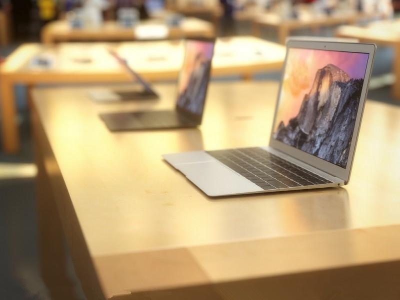 传3.9发布会推出12 寸MacBook Air