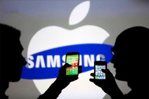 苹果要求三星禁售侵权产品