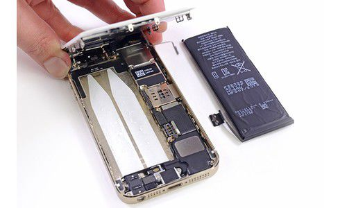 iPhone电池为何不做大做强