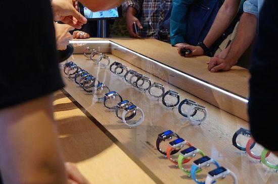 Apple Watch怎么购买?苹果手表购买攻略