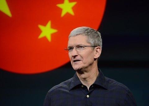 距离Apple Pay在中国大陆上线已经不远了