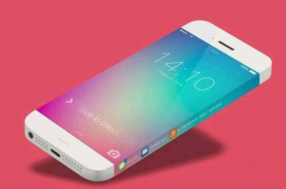 紧随三星 苹果或有意开发侧屏iPhone