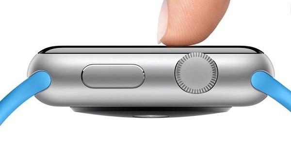 苹果又一革命性触控体验即将到来?