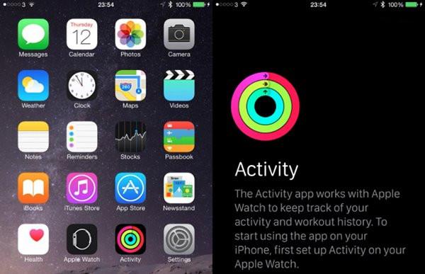 苹果iOS8.2最隐秘应用